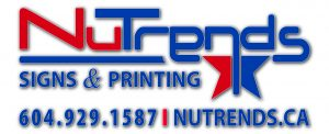 NuTrends Signs & Printing