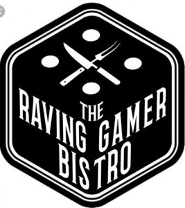 The Raving Gamer Bistro