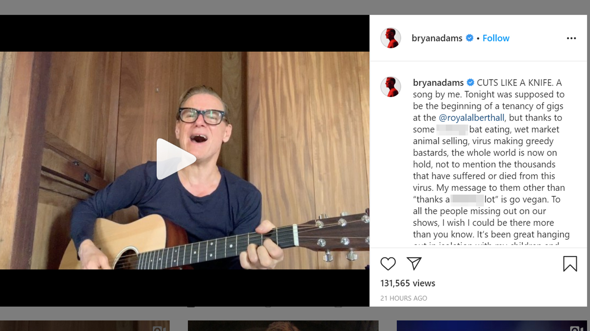 Bryan Adams: His new album, his roots, and his photos of street paper  vendors | Street Roots | 1063x1890