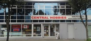 Central Hobbies