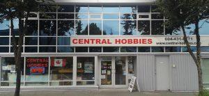 Central Hobbies