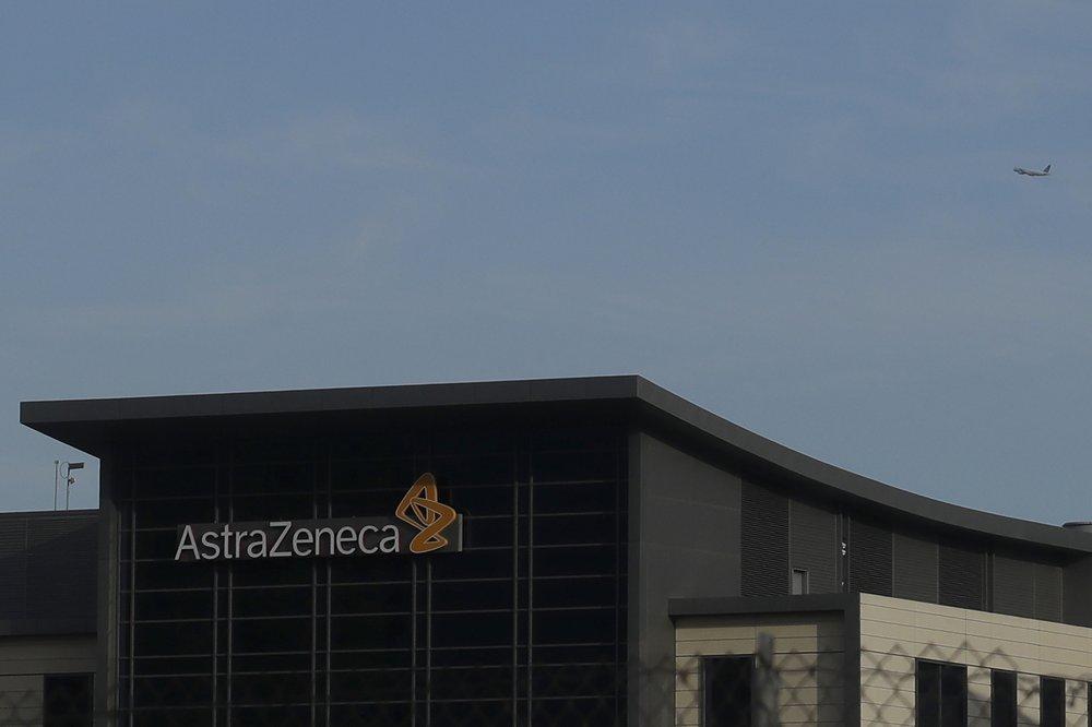 Coronavirus: AstraZeneca boss confident Covid-19 vaccine can succeed