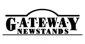 Gateway Newstand (Coquitlam Centre location)
