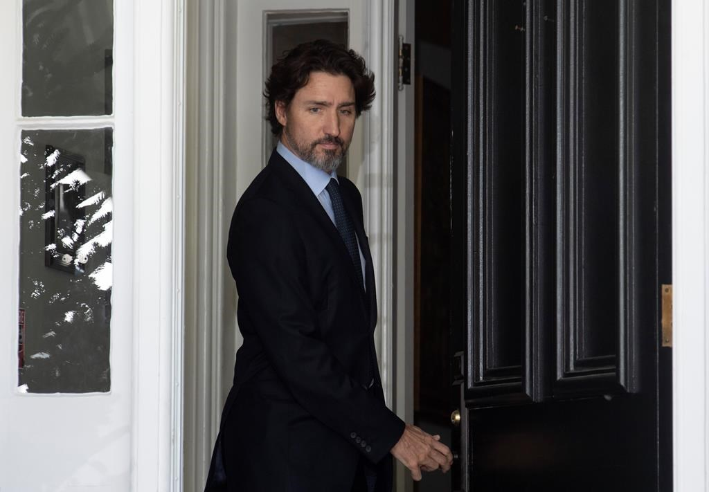 We Can't Pretend Racism Doesn't Exist Here: Trudeau