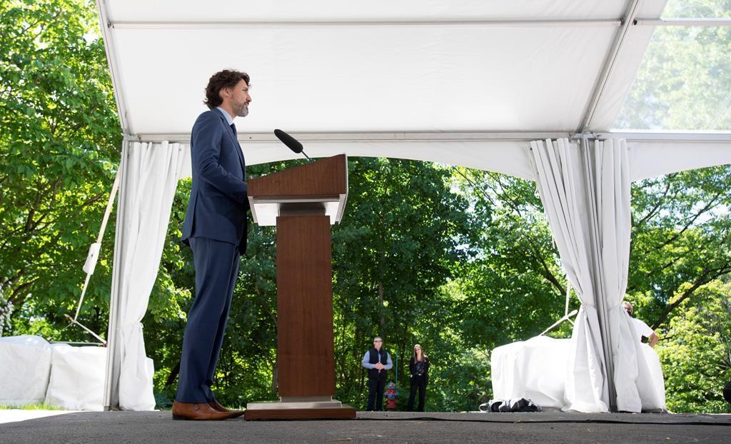 Canadian PM Justin Trudeau left shocked by violent arrest of indigenous chief