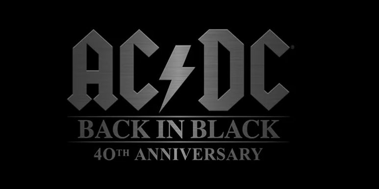 Back In Black At 40 The Start Of A New Era For Ac Dc News 1130