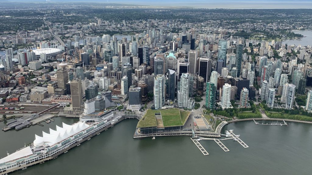 Vancouver named 'anti-Asian hate crime capital of North America' by Bloomberg