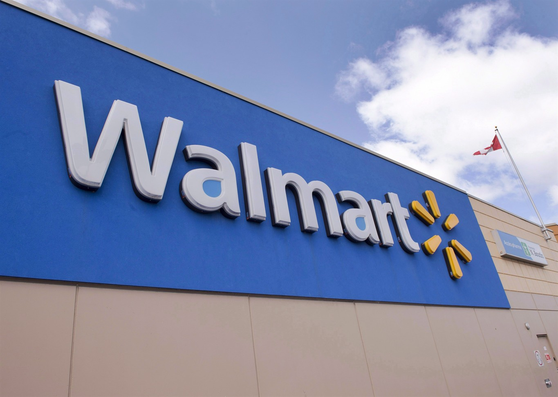 B.C. Walmart to go completely cashier-less as part of pilot progam - NEWS 1130