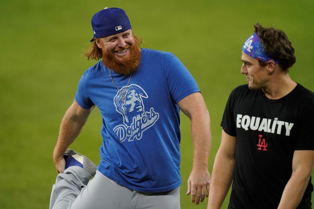 Justin Turner: Major League Baseball investigates after Covid-19 protocol breach