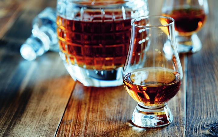 2020 Premium Spirit Release starts at 30 BC Liquor Stores Saturday - NEWS 1130