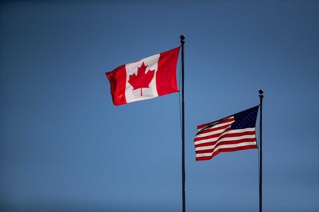 Trudeau warns that COVID-19 crisis could determine Canada's future