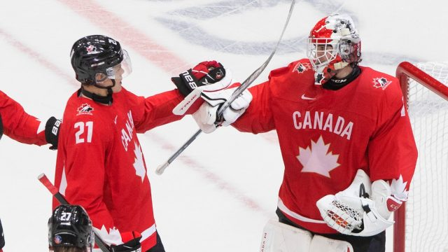 Canada, Russia ready to renew rivalry in World Juniors semifinal clash