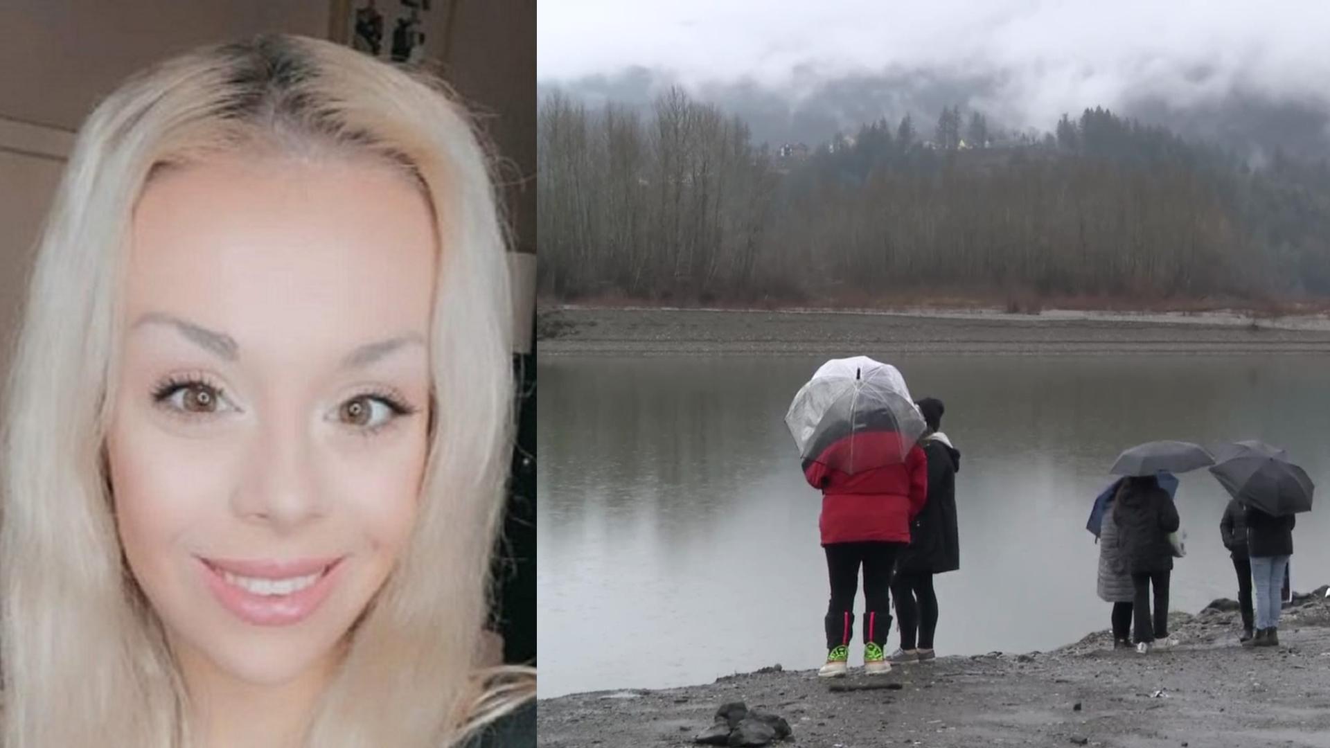 Trina Hunt's family offering support to missing Chilliwack mom Shailene Bell