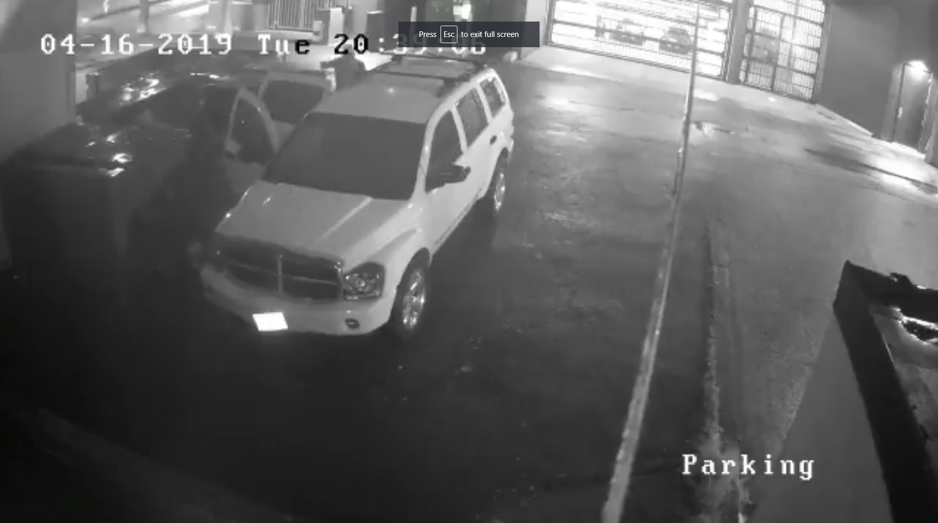 Vancouver police release video linked to 2019 Kitsilano homicide - NEWS 1130