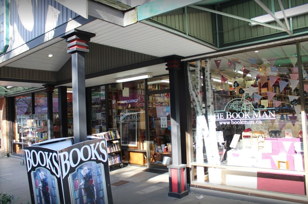 Chilliwack bookstore targeted in homophobic incident receiving outpour of support
