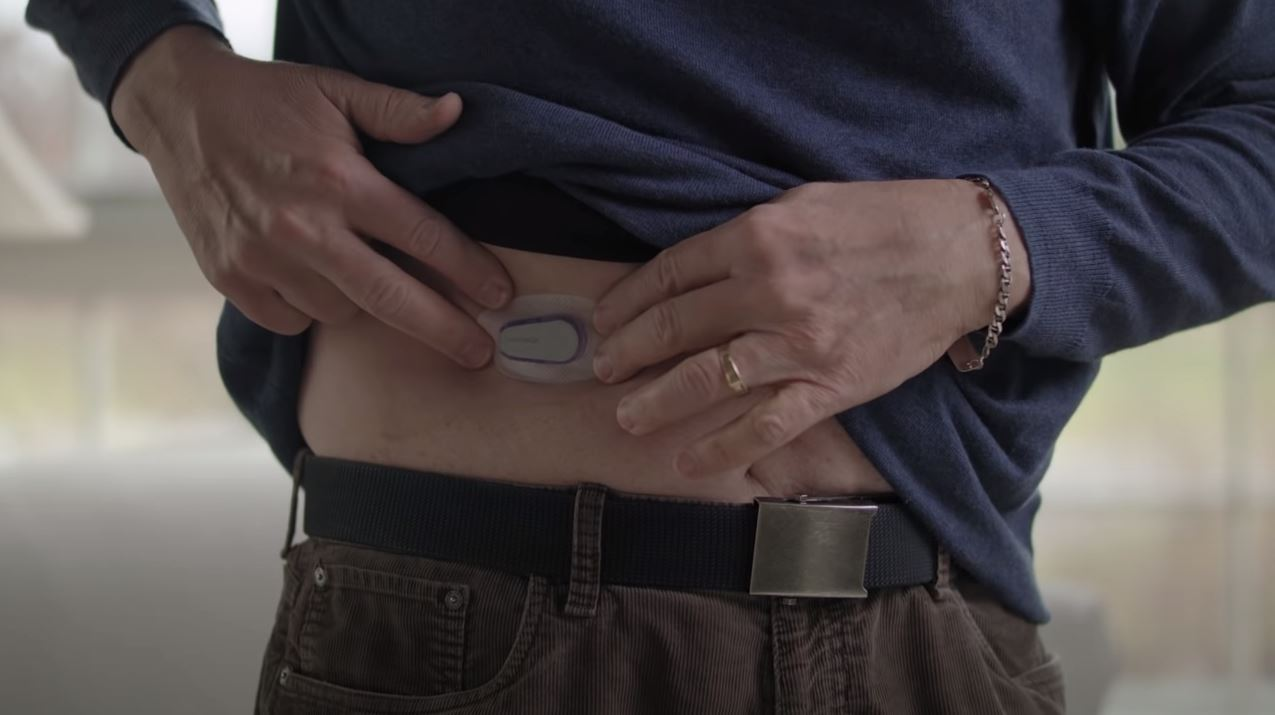 B.C. first province to cover Dexcom G6 monitor for diabetics