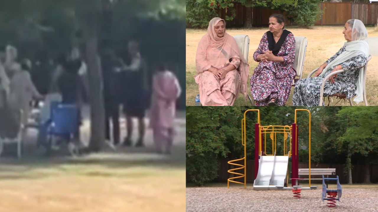 Victims of anti-South Asian racism at Surrey park not obliged to accept apology, says UBC prof