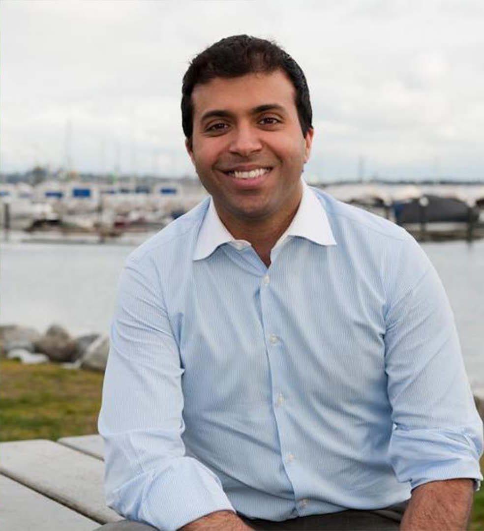 Liberal Taleeb Noormohamed wins Vancouver-Granville - NEWS 1130